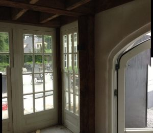 binnenschilderwerk-ramen