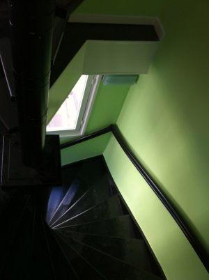 binnenschilderwerk-trap
